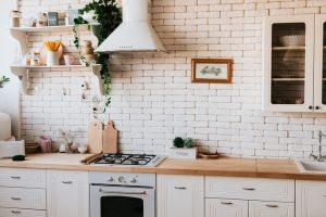 Zaktualizuj swoją kuchnię dzięki tym wskazówkom