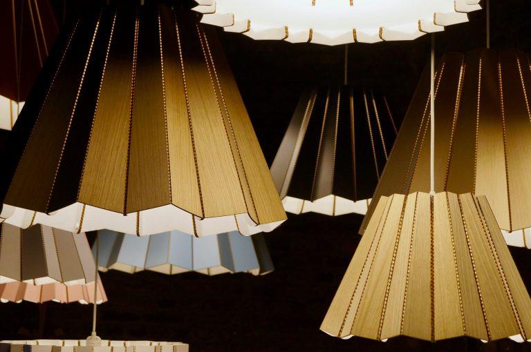 Niezwykłe, stylowe oświetlenie w Twoim domu
