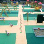 Nawierzchnie na plac zabaw – różnice