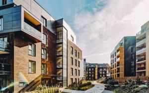 Mieszkanie do dewelopera – jakie są zalety?
