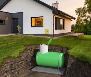 Chcesz ogrzewać dom gazem płynnym? O tym musisz pamiętać!